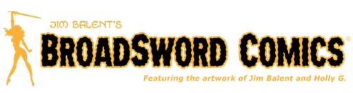 Broadsword